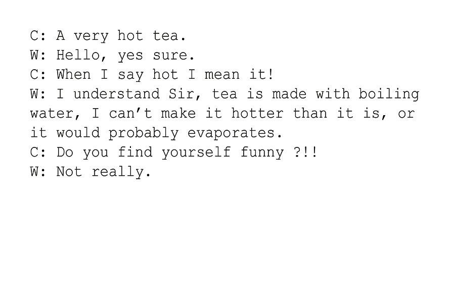 conversation # 2